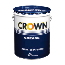 ZIC Crown Grease EP 2 пластичная смазка 15 кг